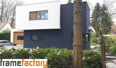 Frame Factory Project te Hilversum